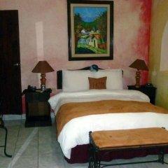 Отель Camino Maya Копан-Руинас комната для гостей фото 4