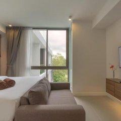 Отель Oceanstone комната для гостей фото 5