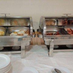 Отель San Millan Испания, Сантандер - отзывы, цены и фото номеров - забронировать отель San Millan онлайн питание фото 2