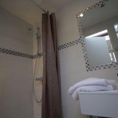 Moderns Hotel ванная фото 2