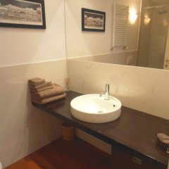 Апартаменты M&T Apartment - Arcivescovado ванная