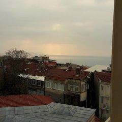Kent Hotel Istanbul Турция, Стамбул - 3 отзыва об отеле, цены и фото номеров - забронировать отель Kent Hotel Istanbul онлайн балкон