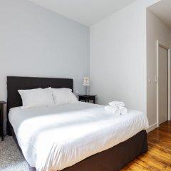 Апартаменты Sentier - Montorgueil Area Apartment комната для гостей фото 3