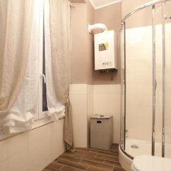 Отель Home Sweet Home Генуя ванная фото 2