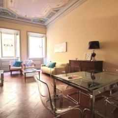 Апартаменты Piccolo Signoria Apartment Флоренция фото 4