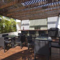 Отель Downtown Apartment Oasis 12 Мексика, Плая-дель-Кармен - отзывы, цены и фото номеров - забронировать отель Downtown Apartment Oasis 12 онлайн