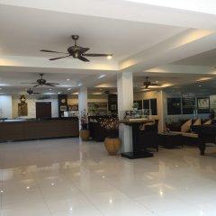 Отель Bangtao Tropical Residence Resort & Spa интерьер отеля фото 2