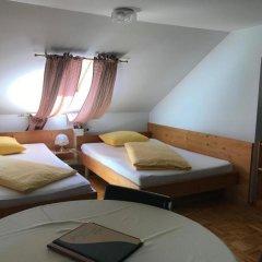 Отель LEHENERHOF Зальцбург комната для гостей