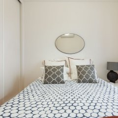 Отель Alfama Best Terrace & View Gonzalos Home комната для гостей фото 2