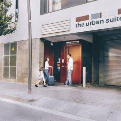 Отель The Urban Suites Испания, Барселона - 1 отзыв об отеле, цены и фото номеров - забронировать отель The Urban Suites онлайн