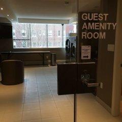Отель Century Plaza Hotel & Spa Канада, Ванкувер - отзывы, цены и фото номеров - забронировать отель Century Plaza Hotel & Spa онлайн в номере фото 2