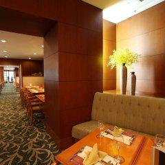 Отель InterContinental Seoul COEX питание