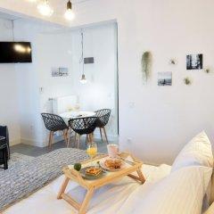 Отель Grey Studios Греция, Салоники - отзывы, цены и фото номеров - забронировать отель Grey Studios онлайн фото 18