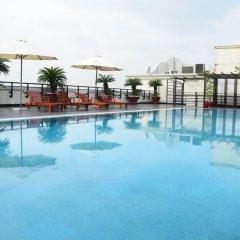 Отель Pacific Place бассейн фото 2