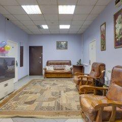 Гостиница Bulatov Hostel в Москве отзывы, цены и фото номеров - забронировать гостиницу Bulatov Hostel онлайн Москва фото 13