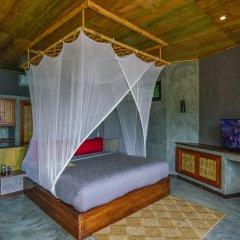 Отель Sai Daeng Resort Таиланд, Шарк-Бей - отзывы, цены и фото номеров - забронировать отель Sai Daeng Resort онлайн комната для гостей фото 3