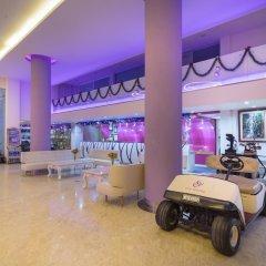 TTC Hotel Premium Ngoc Lan интерьер отеля фото 3