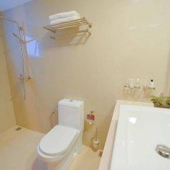 Отель Hathaa Beach Maldives Мальдивы, Мале - отзывы, цены и фото номеров - забронировать отель Hathaa Beach Maldives онлайн ванная фото 2