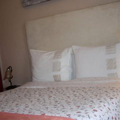 Отель Residencia Pedra Antiga комната для гостей