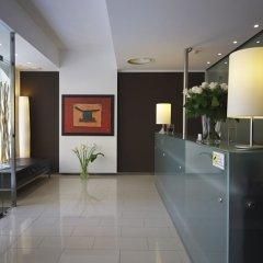 Hotel Roberta интерьер отеля