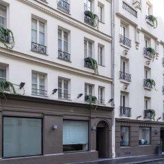 Отель 9Hotel Opera Франция, Париж - отзывы, цены и фото номеров - забронировать отель 9Hotel Opera онлайн с домашними животными