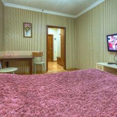 Гостиница Felicity Hayat Suites в Москве отзывы, цены и фото номеров - забронировать гостиницу Felicity Hayat Suites онлайн Москва комната для гостей фото 4