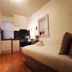 Апартаменты London Euston Luxury Apartments Лондон фото 5