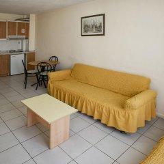 Отель Damlatas Elegant Аланья комната для гостей фото 2