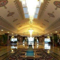 Отель Adalya Resort & Spa интерьер отеля фото 2