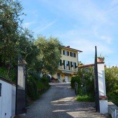 Отель B&B Il Trebbio Италия, Массароза - отзывы, цены и фото номеров - забронировать отель B&B Il Trebbio онлайн парковка
