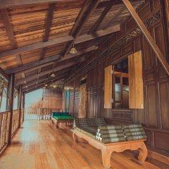 Отель Sasitara Thai villas Таиланд, Самуи - отзывы, цены и фото номеров - забронировать отель Sasitara Thai villas онлайн развлечения
