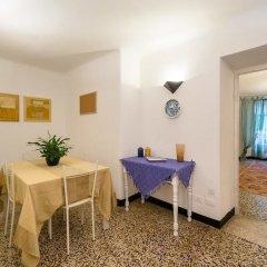 Отель Le Fontane Marose Генуя комната для гостей фото 4