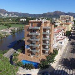 Отель InmoSantos Apartaments Daniel фото 5