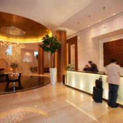 Copthorne Hotel Baranan интерьер отеля фото 2