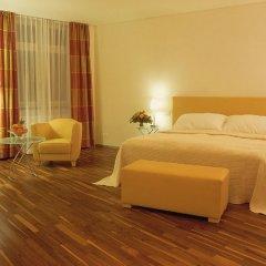 Hotel Glockenhof комната для гостей фото 5