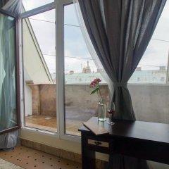 Отель Turgenev Residence Санкт-Петербург удобства в номере фото 2