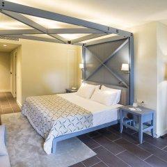 Отель Voyage Sorgun комната для гостей фото 4