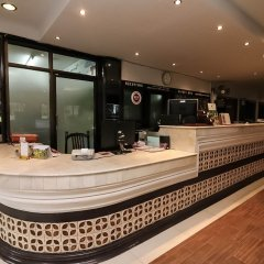 Отель Nida Rooms Pattaya Full Moon интерьер отеля фото 2