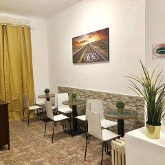 Hotel Carlo Goldoni интерьер отеля