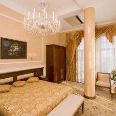 Гостиница Атон 5* Стандартный номер с различными типами кроватей фото 15