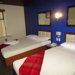 Отель Express Inn Cebu комната для гостей фото 4