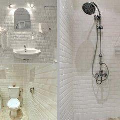 Отель Guest House Old Plovdiv Болгария, Пловдив - отзывы, цены и фото номеров - забронировать отель Guest House Old Plovdiv онлайн ванная