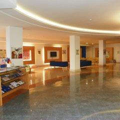 Hotel Planet Ареццо интерьер отеля фото 3