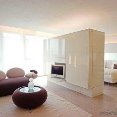 Отель SIDE Гамбург комната для гостей фото 2