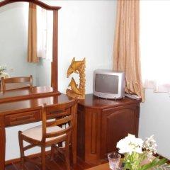 Отель Izvora Болгария, Кранево - отзывы, цены и фото номеров - забронировать отель Izvora онлайн удобства в номере