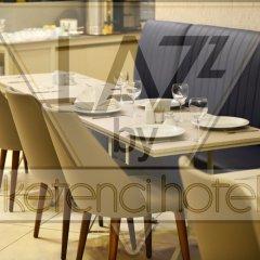 Izmir Comfort Hotel Турция, Измир - отзывы, цены и фото номеров - забронировать отель Izmir Comfort Hotel онлайн питание фото 2