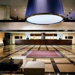 Отель The Westin Leipzig сауна