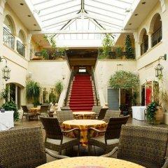 Nailcote Hall Hotel фото 8