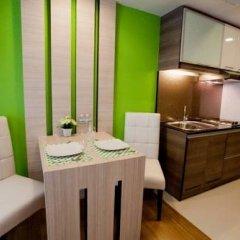 Отель iCheck inn Residences Sukhumvit 20 Таиланд, Бангкок - отзывы, цены и фото номеров - забронировать отель iCheck inn Residences Sukhumvit 20 онлайн фото 3
