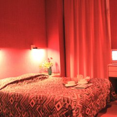 Hotel Annexe Nice комната для гостей